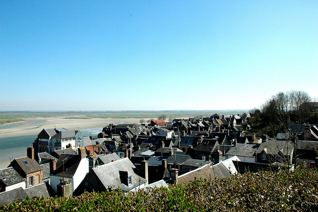 The one place to visit in France this weekend: Saint-Valery-sur-Somme