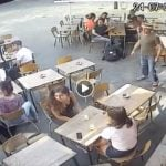 Frenchman who slapped woman in viral video is jailed and forced to attend anti-sexism course