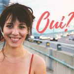 Why do French women (and some men) inhale their 'oui'?