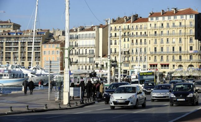 Congestion charges: The French cities you might soon have to pay to drive into