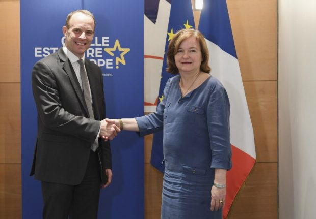 Brexit: Why French offer of reciprocal rights might worry Brits in France