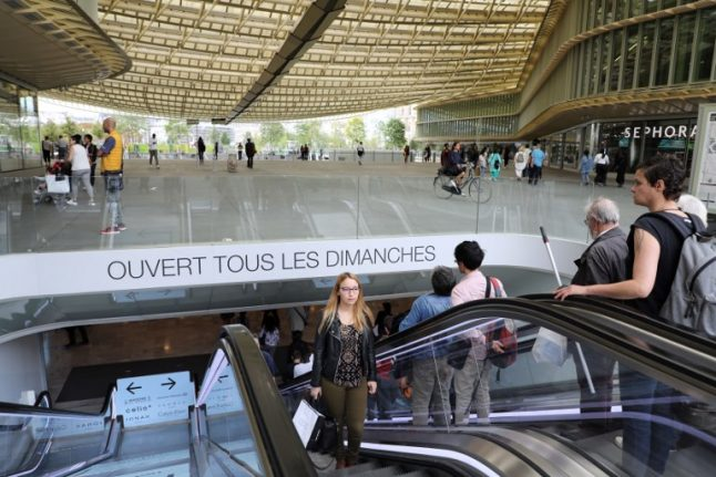 France crowns its favourite store (but have you heard of it?)