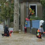 Floods LATEST: Clean-up begins in south western France as anger rises