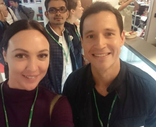 What these Stockholm business students learned in Silicon Valley