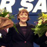 From Kohl's 'girl' to 'Mutti': Germany's 'eternal' chancellor embarks on last lap