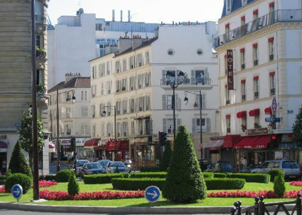 How Brexit has made a Paris suburb the most expensive place to buy property in France