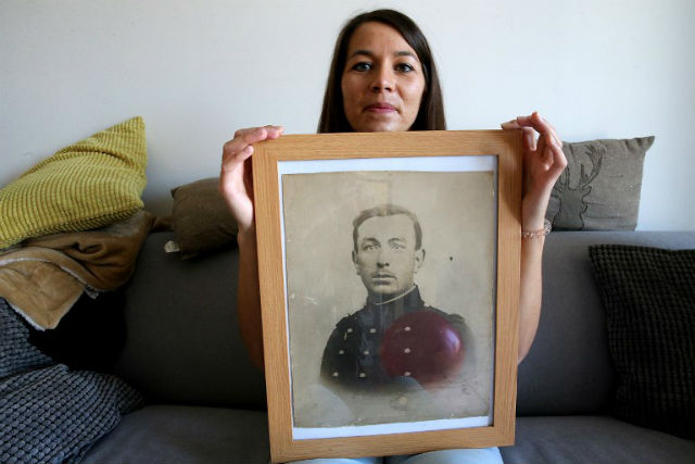 Decades on, family learns truth of WWI vet's death in asylum