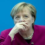 Merkel will step down as chancellor in 2021