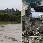 Medieval Carcassonne braced as deadly floods hit south west France