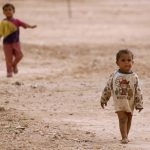 France wants to bring home jihadists' kids from Syria