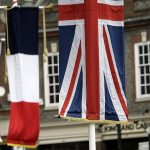 Why would the French be jealous, resentful and fearful of the British?