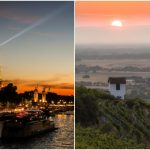 Where in France would you rather live, the city or countryside?