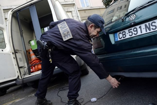 What you need to know about France's new (and tougher) car inspections