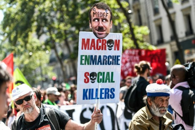 What impact will Tuesday's protests and strikes have in France?