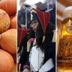 What's on: 11 great events around France in October 2018
