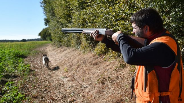 OPINION: 'France should get tough on hunters… but it probably won't'