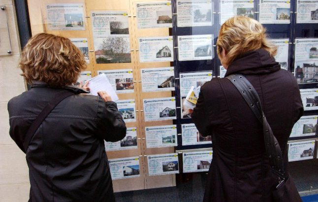 Five tips for dealing with real estate agents in rural France