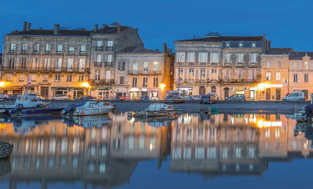The one place to visit in France this weekend: Blaye