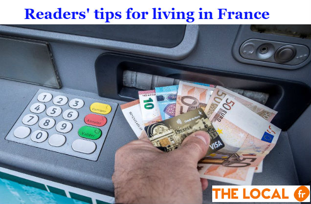 Readers' tips: Which bank offers the best account for foreigners in France?