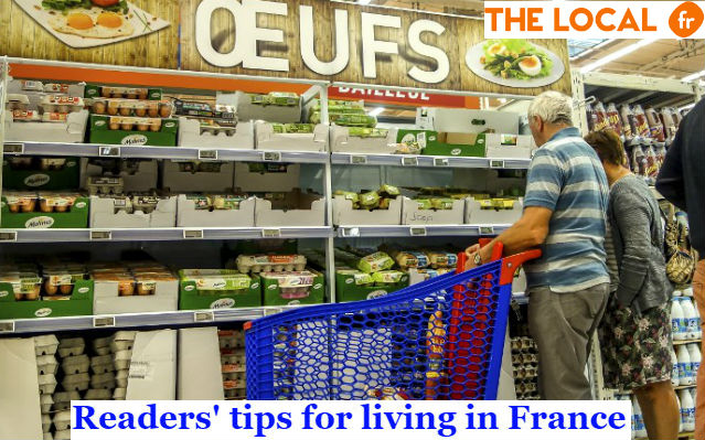 Readers' tips: Which supermarket in France is the best to shop at?