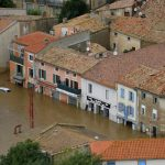 Tragedy in Trebes: Woman who lost husband in terror attack loses parents in floods