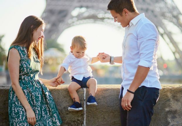 Why France is more popular than ever with foreign professionals