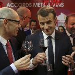 Could the cost of alcohol in France be about to shoot up?
