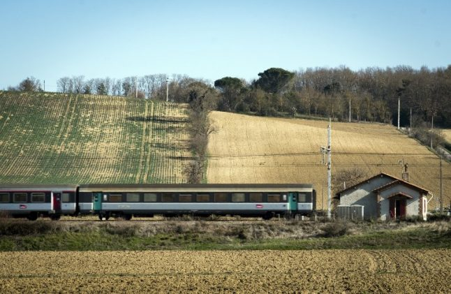 How France plans to improve transport links in rural areas