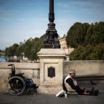 The other Paris: A look at the darker sides of the City of Light