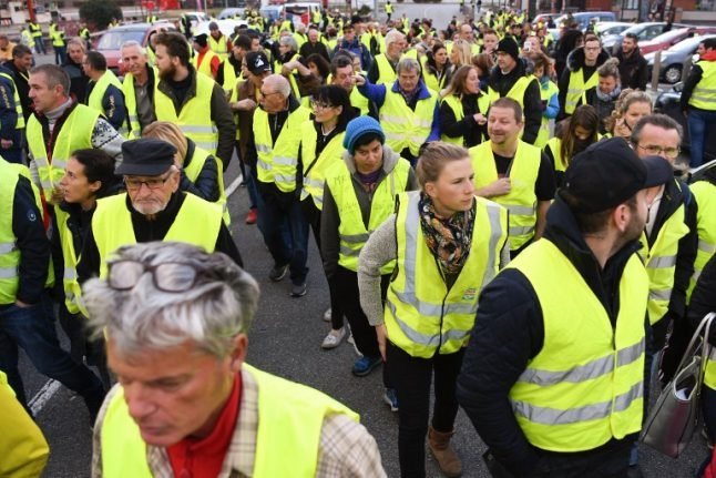 Thugs, racists, anarchists or mostly ordinary folk? Who are France's 'yellow vest' protesters?