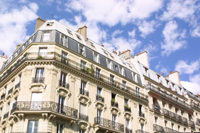 French hotels sue Airbnb claiming 'unfair competition'