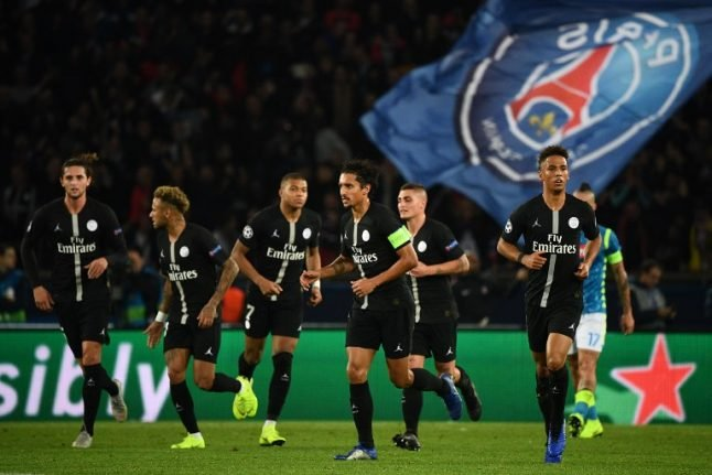 PSG open probe into claims of racial profiling of young players