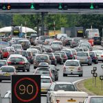 Drivers in France face hike in price of motorway tolls