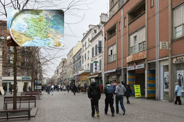 Glance around France: US banking giant to invest $30 million in deprived Paris suburbs