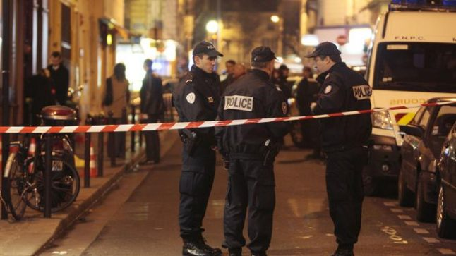 Gangs of Paris: The problem of youth violence in the French capital