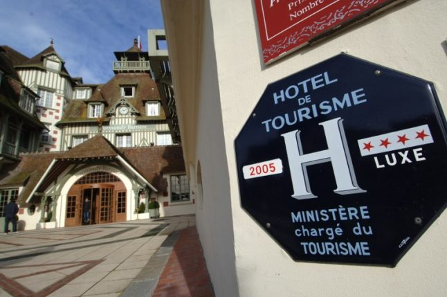 Tourism in France: Good news for the north, but bad for the south