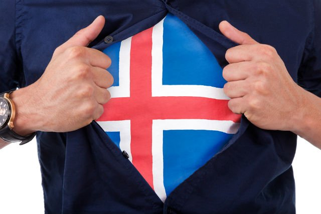 QUIZ: Which influential Icelander are you?