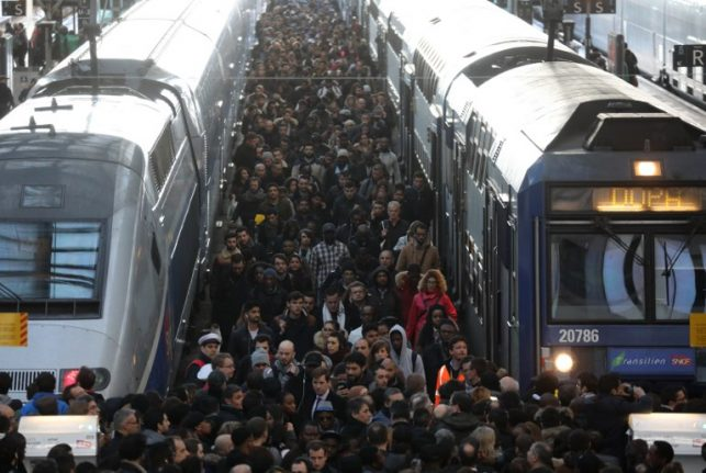 Rail passengers in France could get greater compensation for delays thanks to EU
