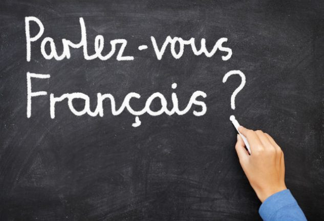 Five bizarre French words you need to know