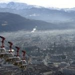 Grenoble: Is the 'capital of the Alps' the best French city to live in?