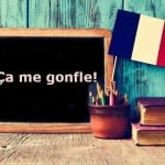 French Expression of the day: Ça me gonfle!
