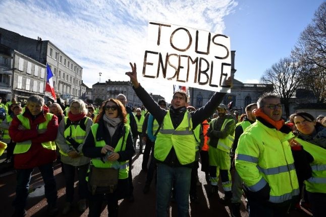 Keeping up with the 'gilets jaunes': What next for France's yellow vest protests?