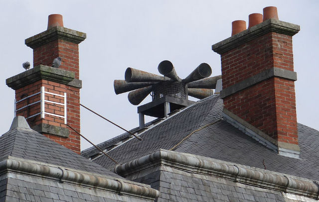 France's Wednesday warning sirens to sound at different time