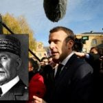 Macron provokes anger over tribute to France's Nazi collaborator Pétain