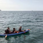Is Brexit driving the surge in migrants crossing the English Channel by boat?