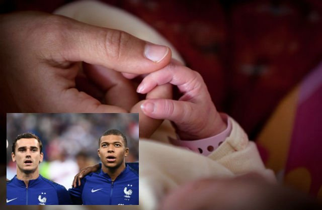 French name police to ban parents from naming baby after France's World Cup heroes
