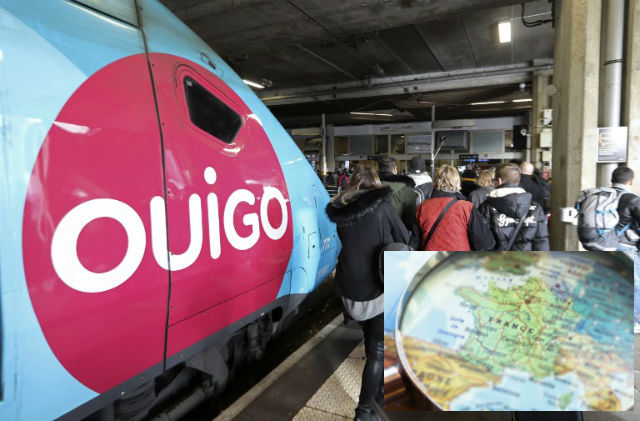 Glance around France: Ouigo expands low-cost train routes and bedbugs invade Paris cinema