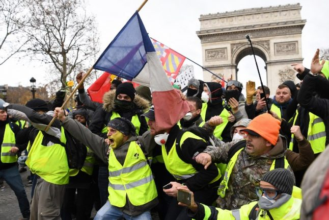 ANALYSIS: The revolution didn't happen but Macron and the 'yellow vests' must now get serious