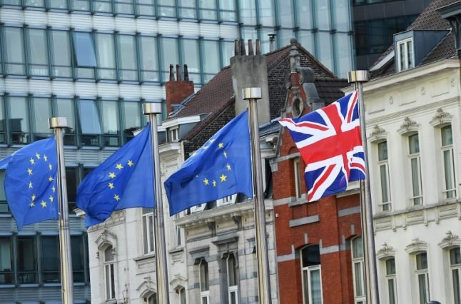 No-deal Brexit: Brits in Europe furious over EU's new contingency plan