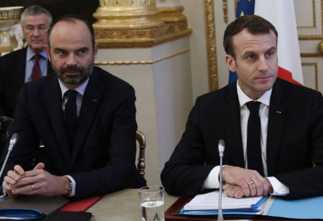 What happens now: French PM to detail Macron's measures as EU watches on
